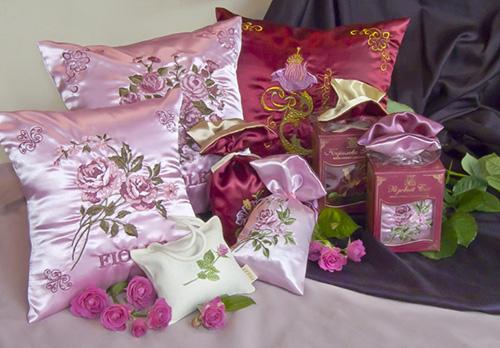 Liod Итальянская ароматные подушечки для сна холодное время года