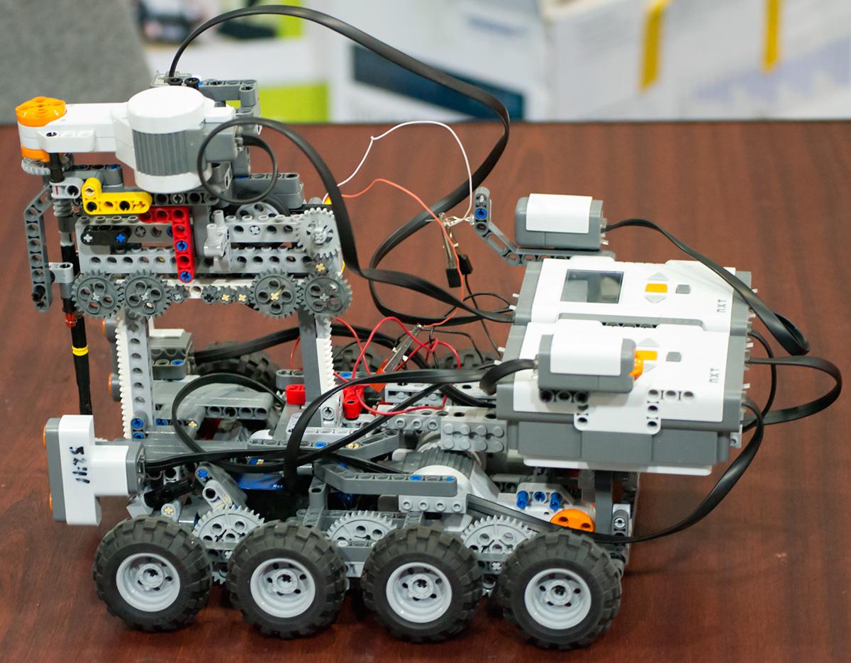 Как сделать робот для сайта 213